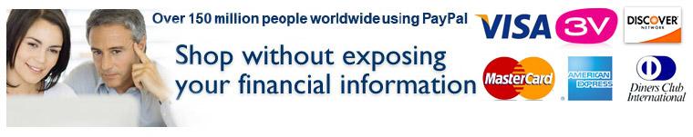 PayPal Info