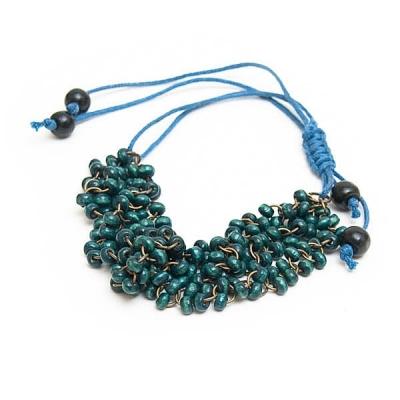 "Bracelet ""Summer Fantasy"""