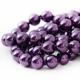 "Naszyjnik ""Classic Violet Pearls"""
