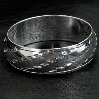 """Bracelet """"Silver Pici"""""""