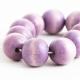 "Bransoletka ""Violet Beads"""