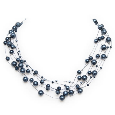 "Necklace ""Little Droplets"""