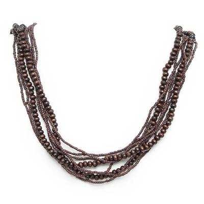 """Necklace """"Boho Style"""""""