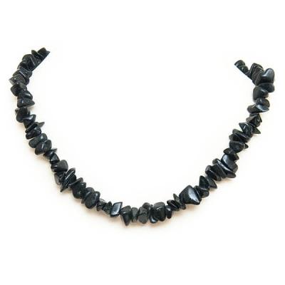 """Necklace """"Onyx Stones"""""""