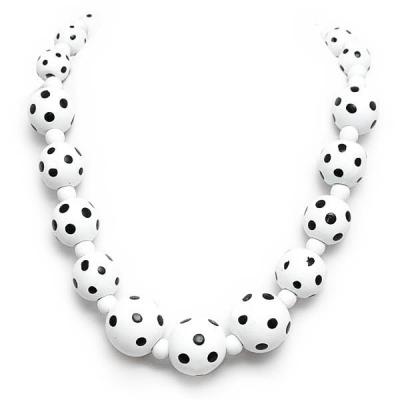 Dots Necklace