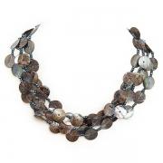 """Necklace """"Pearl Dreams"""""""