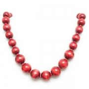 "Necklace ""Rowan-Berry"""