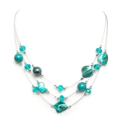 "Naszyjnik ""Magic Beads"""