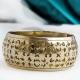 """Bracelet """"Golden Pici"""""""