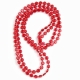 """Necklace """"Red MiniRing"""""""