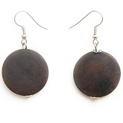 "Earrings ""Ethno Style"""