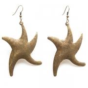 "Earrings ""Stars"""