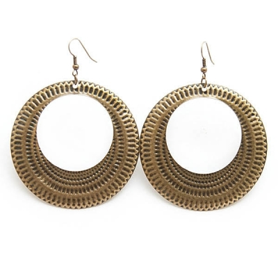 """Earrings """"Circles"""""""
