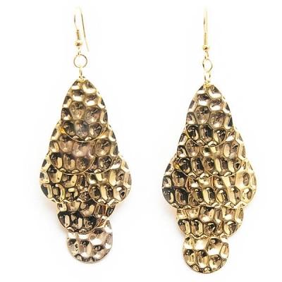 "Earrings ""Tiny Droplets"""