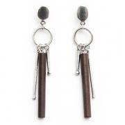 """Earrings """"Artistic Jewellery"""""""