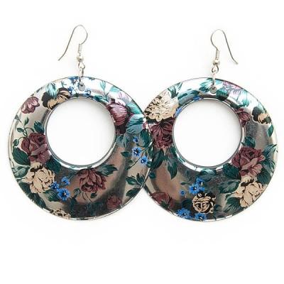 """Earrings """"Spring Garden"""""""