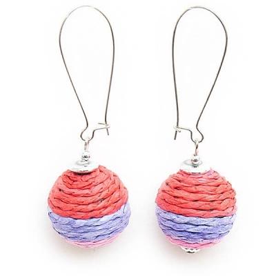 """Earrings """"Rainbow Colours"""""""