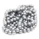 """Naszyjnik """"Classic Grey Pearls"""""""