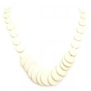 """Necklace """"Pastilles"""""""