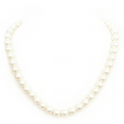 """Necklace """"Classic Pearls"""""""