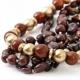 """Naszyjnik """"Chocolates Beads"""""""