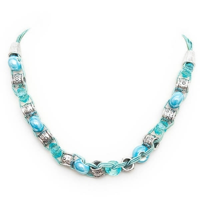 "Necklace ""Pandora"""