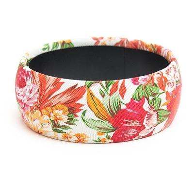 Flowers Bangle