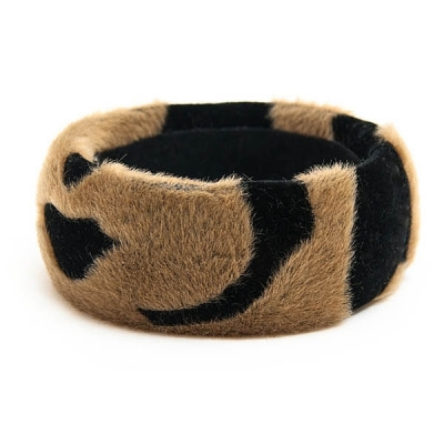 Fur Bracelet